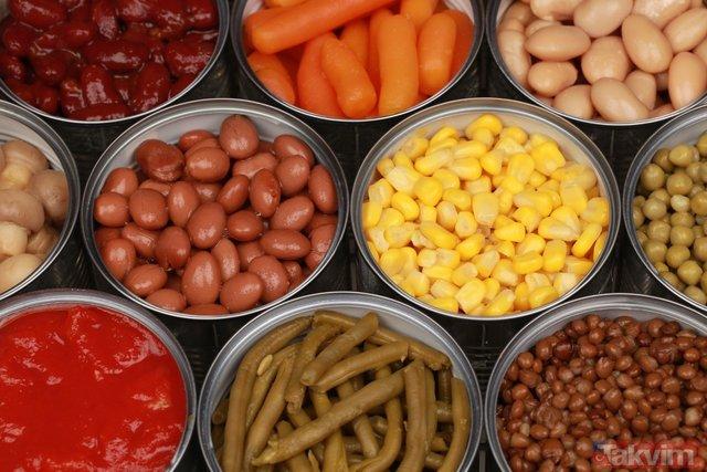Kanser riskine karşı uzak durmamız gereken besinler neler? Kansere sebep olan yiyecekler açıklandı! İşte kanser sebebi 14 besin