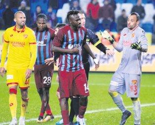 Trabzondan dev çağrı
