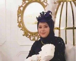 Büşra Nur Çalar kimdir, nereli kaç yaşında?