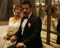 Emrah'tan eşi Sibel Erdoğan'a 8 milyon TL'lik hediye
