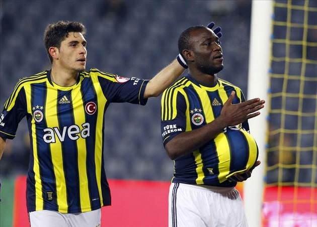 Fenerbahçe-Konya Torku Şekerspor