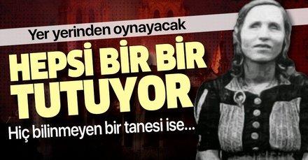 Baba Vanga'nın Türkiye kehanetleri kan dondurdu! 2019 ve sonrası korkunç...