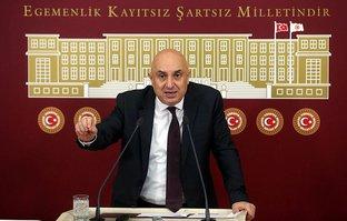 CHP'li Özkoç'tan Meclis'te 15 Temmuz provokasyonu!