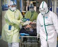 Koronavirüsün son hali görenleri korkuttu