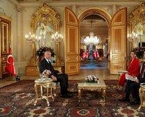 Başkan Erdoğan: Kayıtları var, Yavaş vergi kaçakçısı