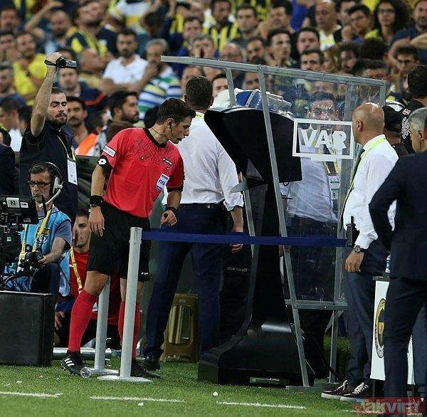 VAR olmasaydı puan durumu ne olurdu? İşte Süper Lig'in 'VAR'sız lideri...
