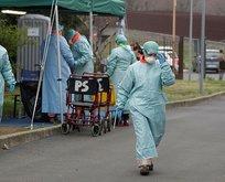 Avrupa'da koronavirüsten ölenlerin sayısı gizleniyor!