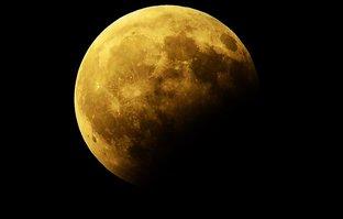 Parçalı ay tutulması ne zaman gerçekleşecek?