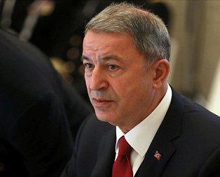 Kritik açıklama: Emniyeti Türkiye sağlamalı
