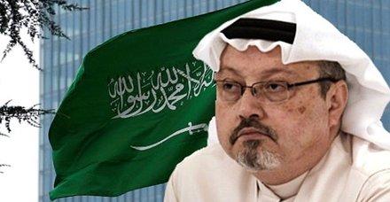 Son dakika: Suudi Bakan duyurdu! Kaşıkçı cinayeti şüphelileri Suudi Arabistanda yargılanacak