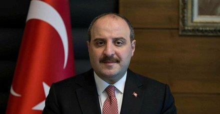 Sanayi ve Teknoloji Bakanı Varank gençlerin imdadına yetişti