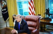 Trump ABD'nin adayını açıkladı