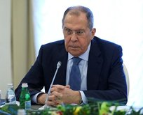 Lavrov'dan AB'ye sert tepki!