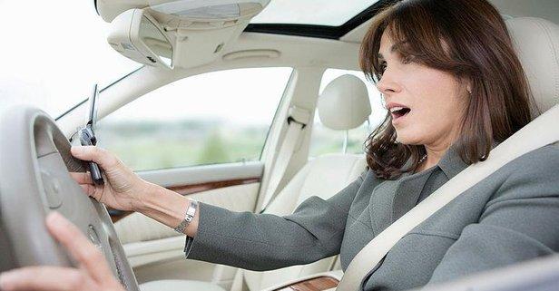 Kırmızı ışıkta geçen sürücü tazminat ödeyecek