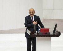 Bakan Elvan'dan flaş fiyat istikrarı açıklaması