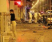Hatay'da yaşanan saldırı girişimi: 5 gözaltı