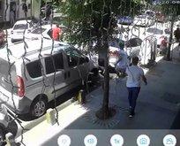İstanbul'da milyonluk kapkaça esnaf engeli