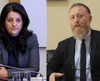 HDP'li Temelli ve Buldan hakkında soruşturma kararı!
