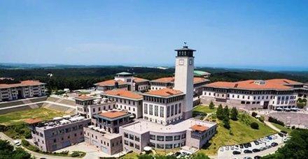Koç Üniversitesi başarı sıralaması yüzdelik dilimler - Koç Üniversitesi 2020 taban puanları ve 4 yıllık bölüm puanları!