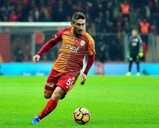 Sabri Sarıoğlu Galatasaraya geri dönüyor!