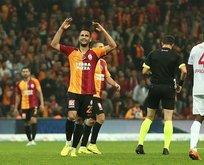 Cimbom Sivas'ı 3 golle geçti!