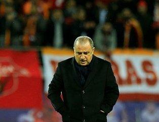 Galatasaray'da transfer krizi