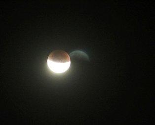 Ay tutulması İstanbul Üniversitesinden izlenebilecek
