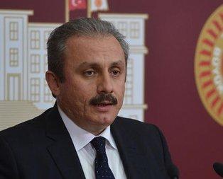 AK Parti'nin TBMM Başkan adayı Mustafa Şentop kimdir?