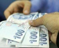 Vatandaşa 500-800 ve 900 lira kaymakamlık yardımı!