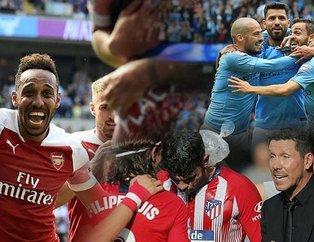 UEFA en iyi kulüpleri açıkladı! Türk takımları kaçıncı sırada
