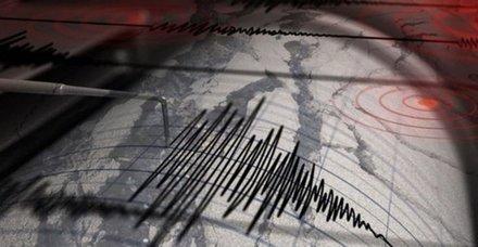 Son dakika: Akdeniz'de 4,3 büyüklüğünde deprem meydana geldi | Kandilli Rasathanesi son depremler