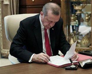 Başkan Erdoğan Yeni Askerlik Kanunu'nu imzaladı