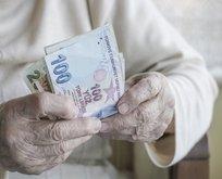 Yüksek emekli maaşı alabilirsiniz!