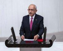 Kılıçdaroğlu'ndan CHP'li belediyelere skandal talimat