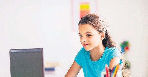 Uzaktan eğitime teknolojik destek