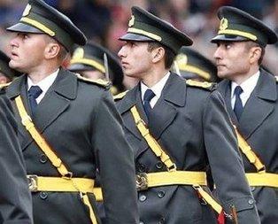 Jandarma subay alımı ne zaman yapılacak?