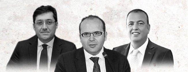 CHP'nin FETÖ ve yolsuzluk bataklığı