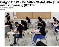 Güney Kıbrıs Rum Yönetimi haddini aştı!