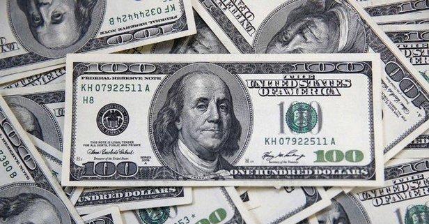 Dolar 5.83'ü gördü