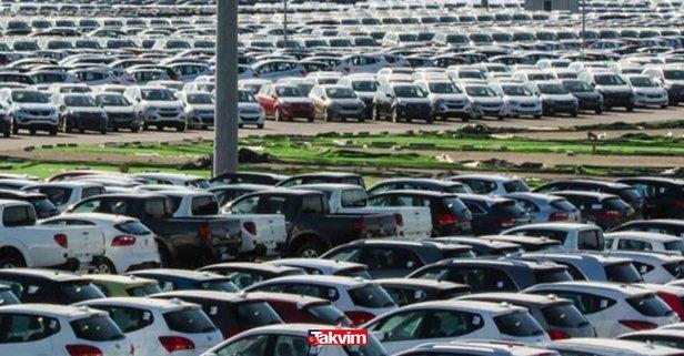 Türkiye'nin en ucuz 2021 SUV modelleri! Bu fiyatlar tarih olmadan alın!