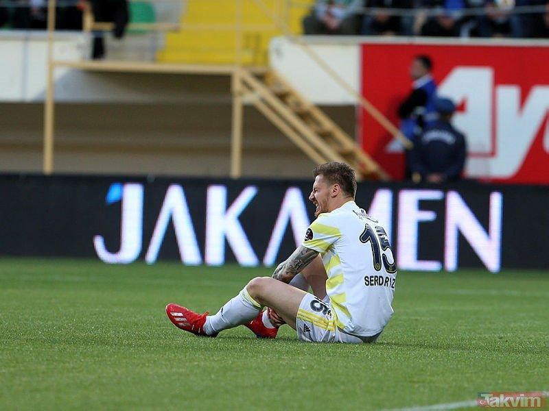 Fenerbahçe'de yeni transfere şok! Ersun Yanal 4 ismin kalemini kırdı | Son dakika Fenerbahçe haberleri