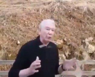 Uğur Dündar'dan tuhaf videolar