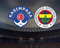 Paşa'nın konuğu Fenerbahçe