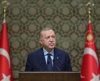 AK Parti MYK Başkan Erdoğan liderliğinde toplandı