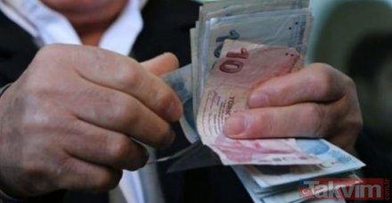 Emekliye son dakika seyyanen zam! Emekliye en az 1.800 lira! SSK, SGK ve Bağ-Kur maaşına yeni formül
