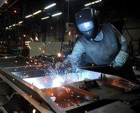 Sendikalı işçi 1.9 milyon oldu