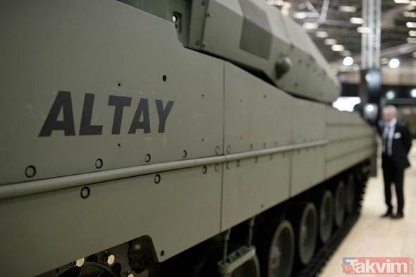 Türkiyenin yerli askeri gücü ne kadar? (Türkiyenin yeni nesil yerli silahları)