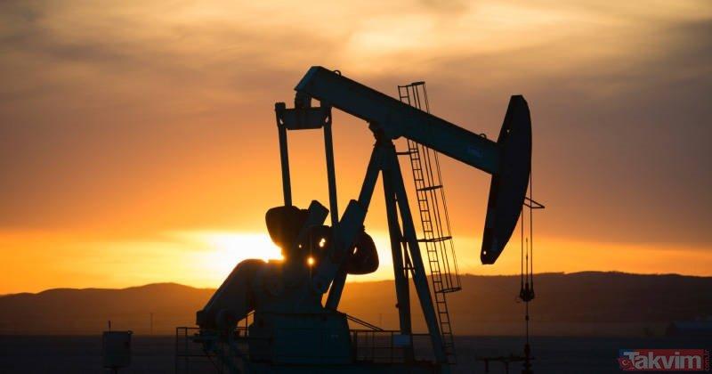 Güncel liste açıklandı! İşte ülkelerin petrol rezervleri... Türkiye yayınlanan listede yer aldı mı?