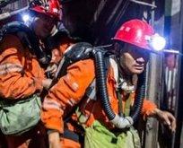 Çinde maden ocağında patlama