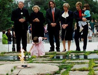 Kennedy ailesinde bir şüpheli ölüm daha! Saoirse Kennedy Hill hayatını kaybetti...